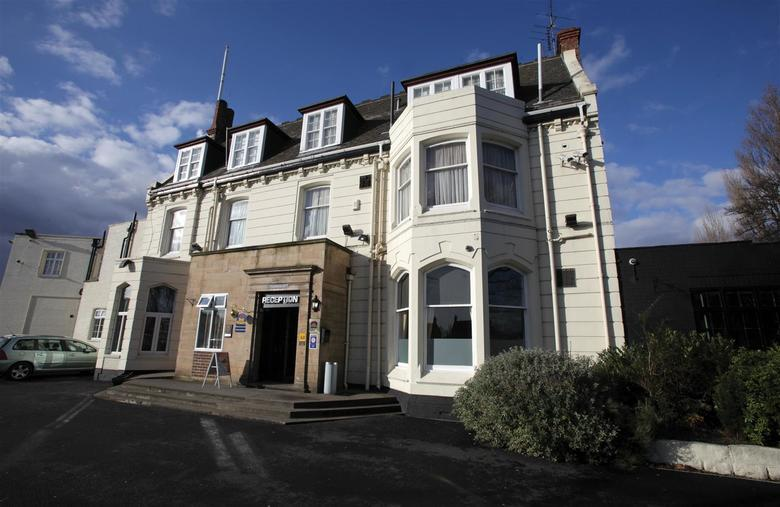 Hotel Best Western Middlesbrough