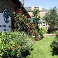 Hotel Best Western Woodlands