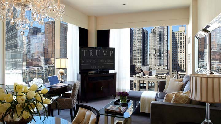 Trump International Hotel & Tower - New York