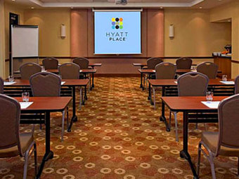 Hotel Hyatt Place North Grand Prairie