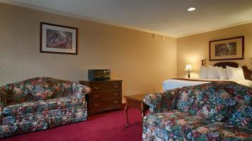 Hotel Best Western Lakewood Motor Inn