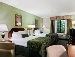 Hotel Wingate Inn By Wyndham Dallas Love Field