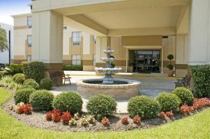 Hotel Best Western Fountainview Inn & Suites