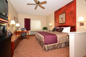 Hotel Best Western Northwest Inn  Suites