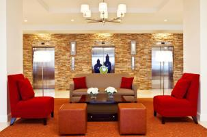 Hotel Four Points Sheraton Houston Southwest