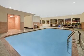 Hotel Holiday Inn Houston Nw Willowbrook