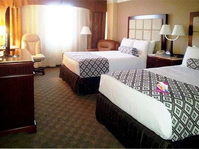 Hotel Crowne Plaza Reliant Park Medical Center
