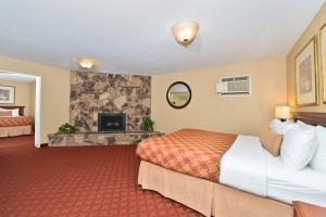 Hotel Best Western Plus Anaheim Inn