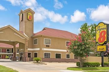 Hotel Super 8 Houston Brookhollow Nw