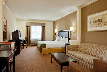 Hotel Holiday Inn Express La Porte