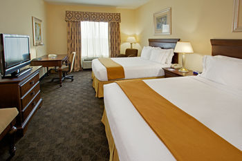 Hotel Holiday Inn Express Pearland