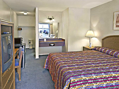 Hotel Travelodge Anaheim International Inn