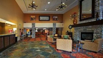 Hotel Holiday Inn Express Littleton
