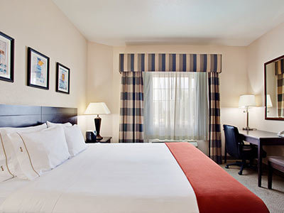Hotel Holiday Inn Express Garden Grove