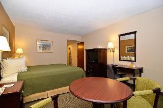 Hotel Best Western Stone Mountain