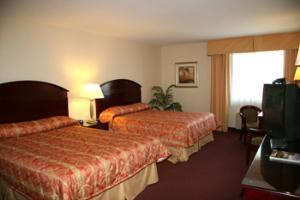 Hotel Best Western West Covina Inn