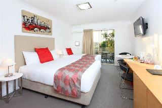 Hotel Best Western The Gregory Terrace