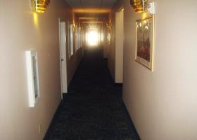Hotel Econo Lodge Airport