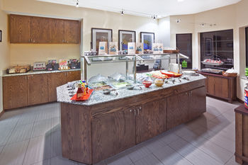 Hotel Staybridge Suites Plano Richardson Area