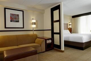 Hotel Hyatt Place Ft Lauderdale Plantation