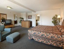 Hotel Days Inn Irving