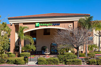 Hotel Holiday Inn Express Temecula