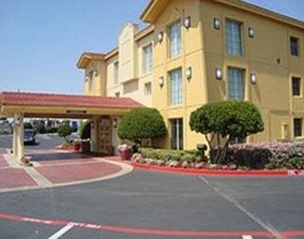 Hotel La Quinta Inn Fort Worth West Med Ctr