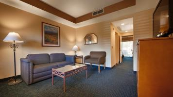 Hotel Best Western Palm Desert Resort