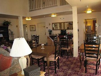 Hotel Best Western Elm House Inn