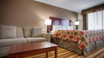 Hotel Best Western Settle Inn