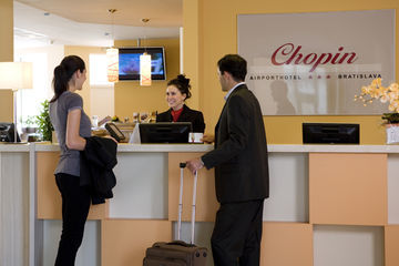 Hotel Chopin Airport
