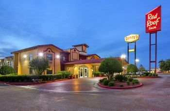 Hotel Red Roof Inn Dallas Richardson