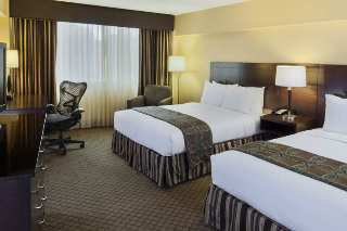 Hotel Doubletree North Druid Hills Emory Area