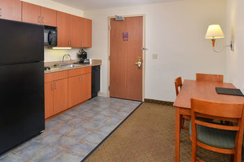 Hotel Holiday Inn Express Southfield Detroit