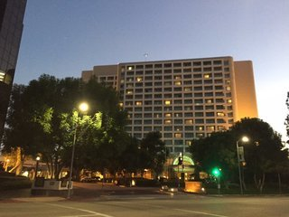 Hotel Warner Center Marriott Woodland Hills