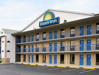 Hotel Days Inn Sunset Road