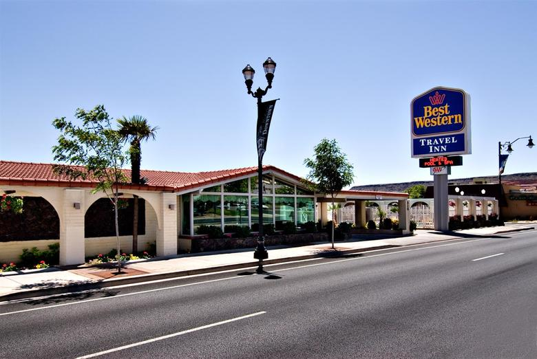 Hotel Best Western Travel Inn