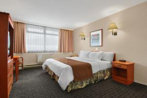 Hotel Best Western Capilano Inn And Suites