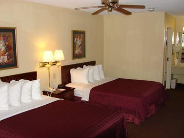 Hotel Best Western Peachtree City Inn/suites