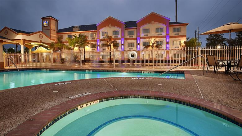 Hotel Best Western Atascocita Inn And Suites