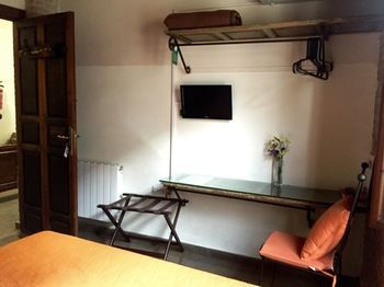Hotel domus selecta casa de federico granada - Casa federico granada ...