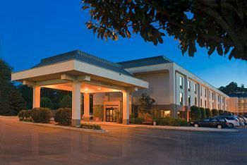 Hotel Hampton Inn Brunswick
