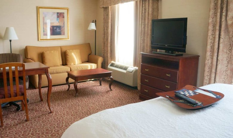 Hotel Hampton Inn And Suites Kingman Az