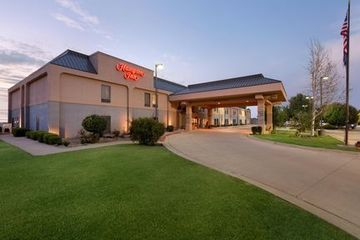 Hotel Hampton Inn Clovis Nm