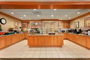 Hotel Homewood Suites By Hilton  Colorado Springs Airport