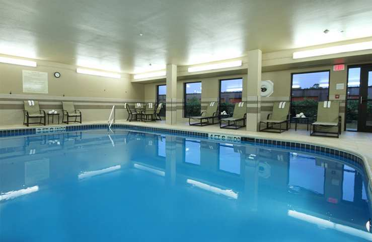 Hotel Hampton Inn Johnson City/binghamton
