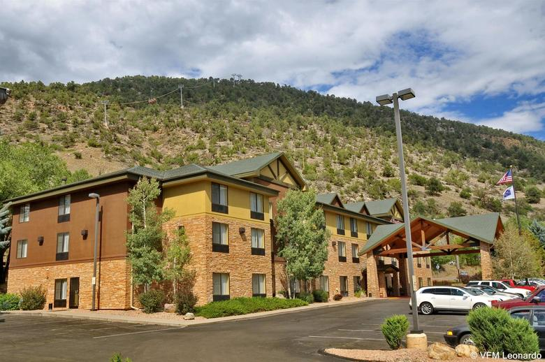Hotel Hampton Inn Glenwood Springs