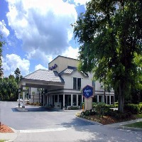 Hotel Hampton Inn Palm Coast