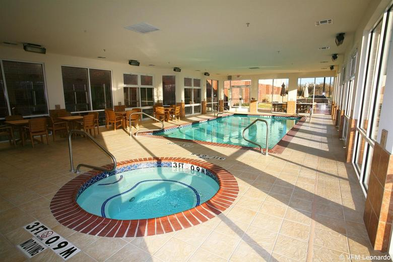 Hotel Hampton Inn & Suites Stephenville Tx