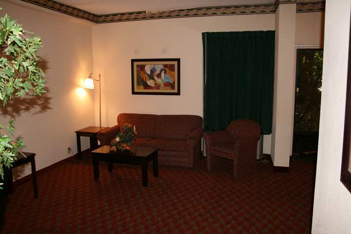 Hotel Hampton Inn Raleigh/garner